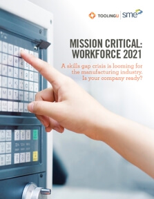 Mission Critical : Workforce 2021