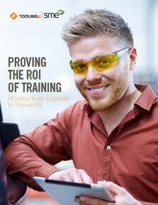 Proving the ROI of Training