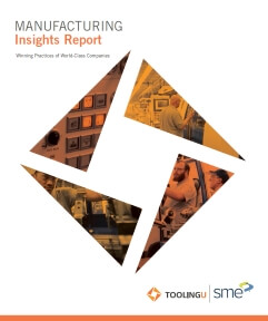 Manufacturing Insights Report